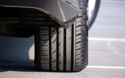 Cambio pneumatici da invernali a estivi: c'è tempo fino al 15 maggio